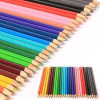 Colour Pencils Set