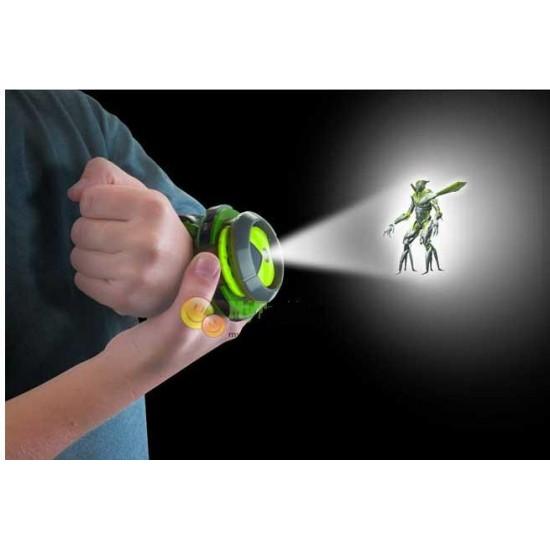 Ben 10 Projector Light  Watch Ultimate Alien