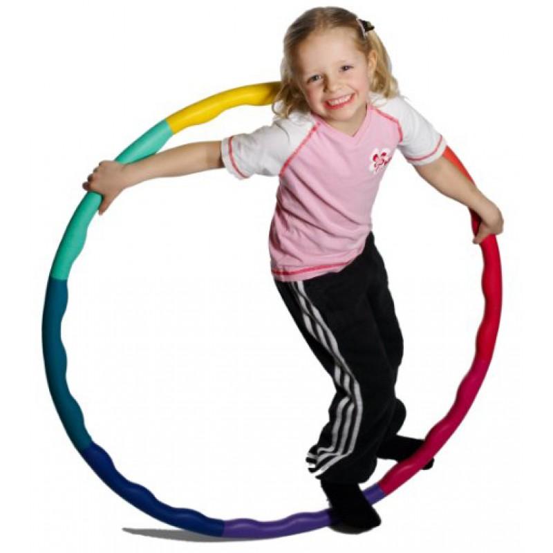 hula hoop acrobat ring for kids. Black Bedroom Furniture Sets. Home Design Ideas