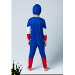 Captain America kids costume for Boys