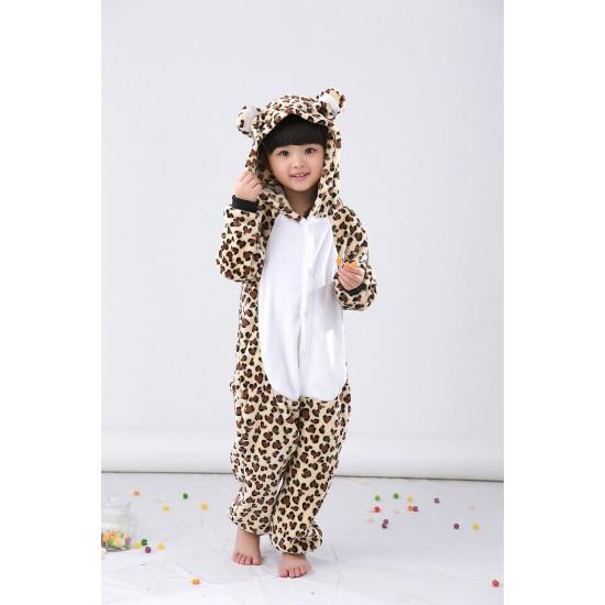 Leopard Costume For Kids Boy Girl Animal Costumes Buy Online In Pakistan