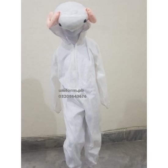 Sheep Costume For Kids