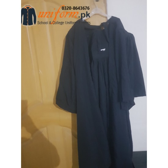Graduation Gown And Cap In Pakistan Buy Online For Male And Females