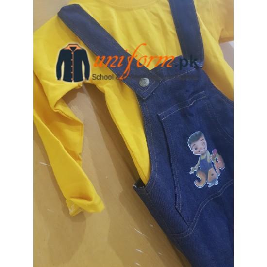 Jan Cartoon Costume For Kids In Best Quality Jan Dress Buy Online In Pakistan