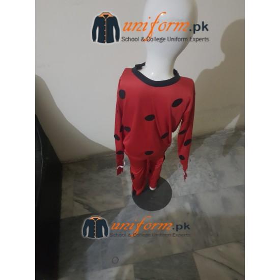 Ladybug Costume For Girls In Pakistan Miraculous Ladybug Costume In Pakistan Buy Online In Best Price