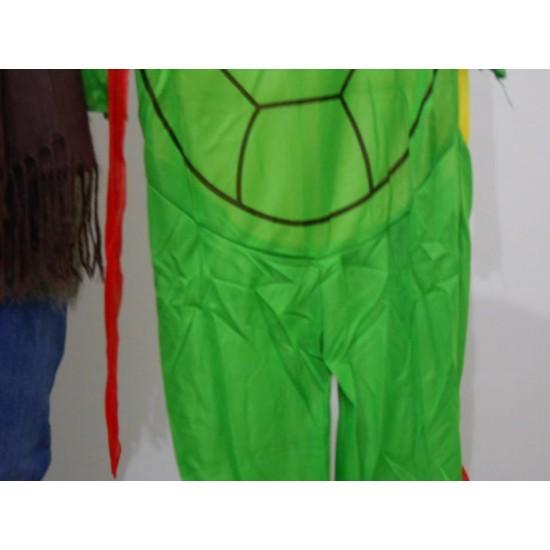Ninja Turtle Costume For Children Sale Original Real