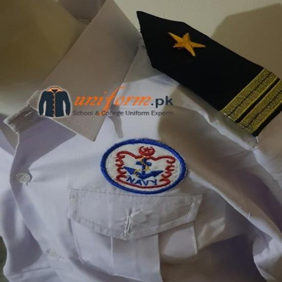 Pakistan Navy Uniform Costume Dress For Kids Navy Costume For Kids