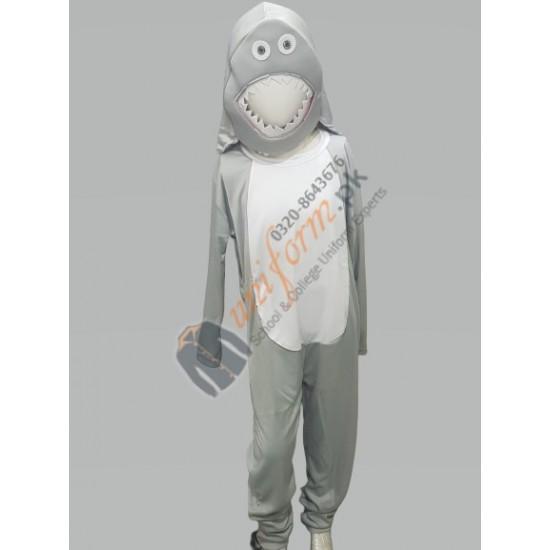 Shark Costume For Kids Buy Online In Pakistan Shark Sea Animal Costume