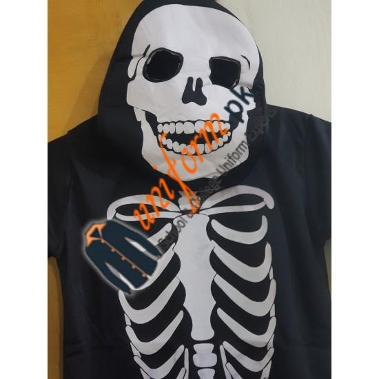 Skeleton Costume For Kids Halloween Buy Online In Pakistan