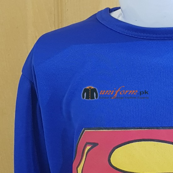 Superman Costume for Kids in Pakistan