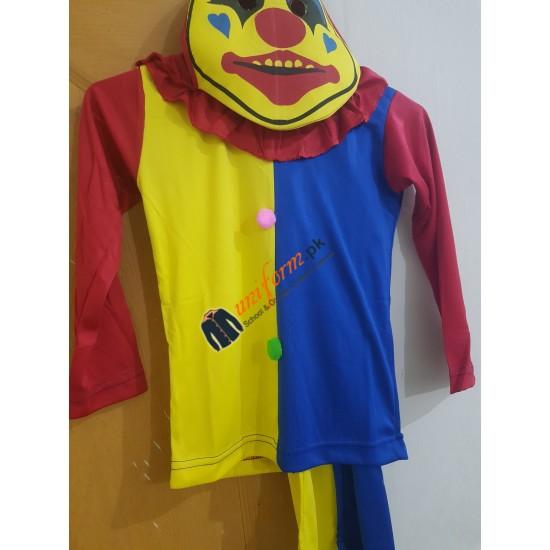 Circus Juggler Costume For Kids Joker Costume Pakistan Buy Online