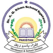 Dr A Q Khan School Behria