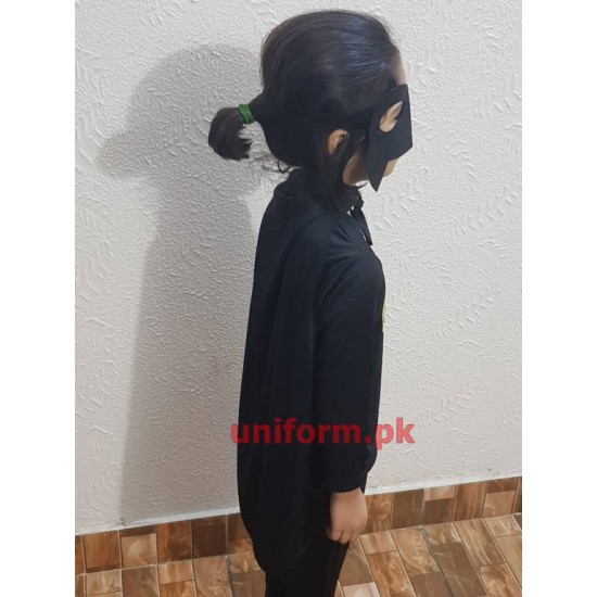Bat Man Kids Costume For Boys