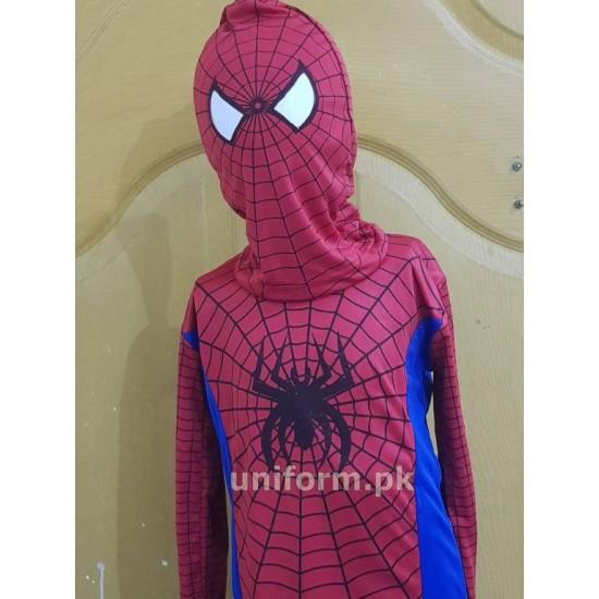 Spiderman Costume For Kids Buy Online In Pakistan