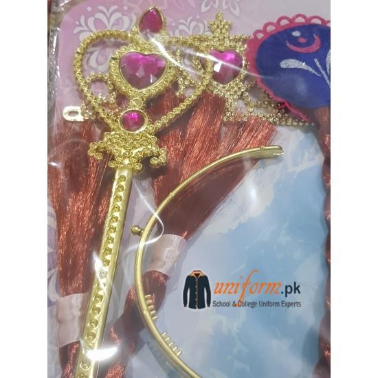 Frozen Anna Pony Set Buy Online In Pakistan