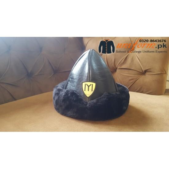 Ertugrul Hat With Kayi Logo IYI Turkish Hat Buy Online In Pakistan