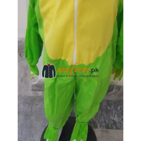 Frog Costume For Kids Boy Girl Buy Online Costume Stores Pakistan