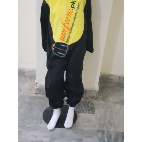 Mickey Mouse Cartoon kids costume for School