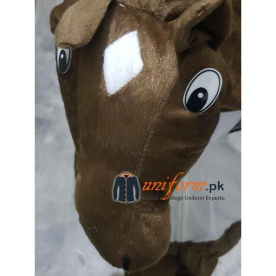 Horse Costume For Kids Buy Online In Pakistan Horse Dress