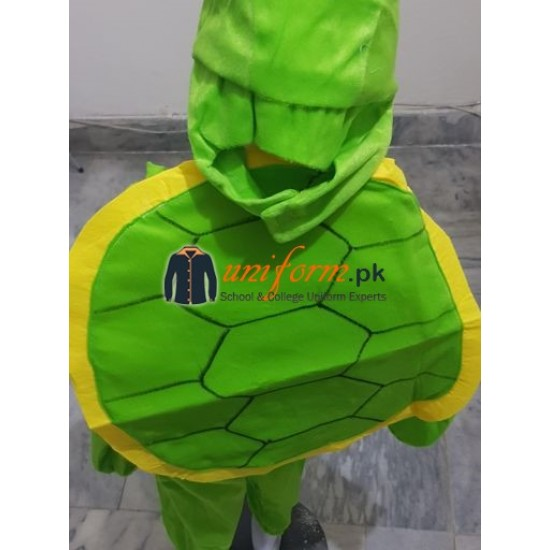 Teenage Mutant Ninja Turtle Costume For Kids Buy Online In Pakistan