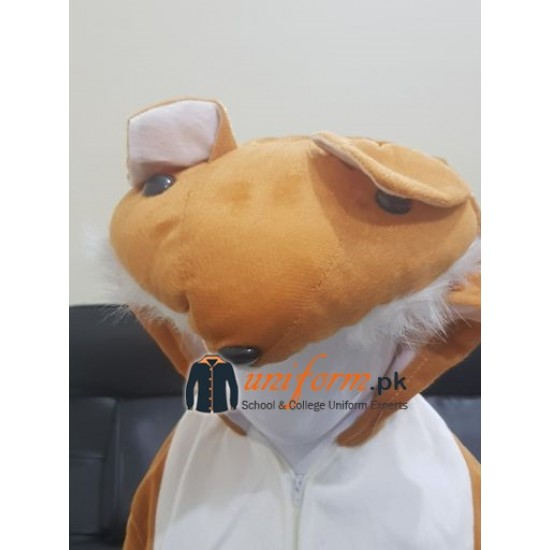 Fox Costume For Child