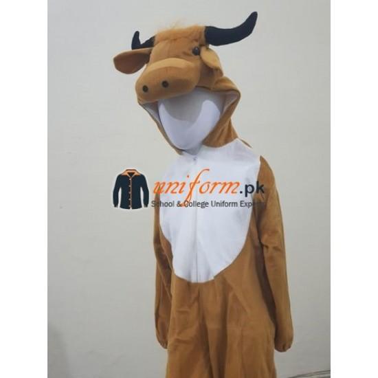 OX Costume Full Body for Kids Buy Online In Pakistan OX Dress