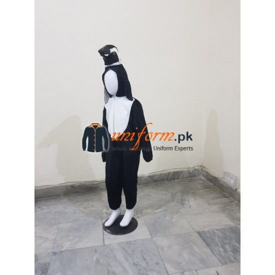 Penguin Costume For Kids