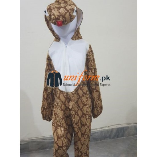 Snake Costume For Child