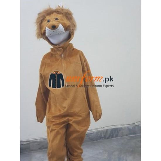 Leo Costume For Kids Buy Online In Pakistan