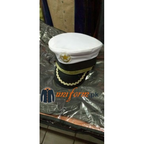 Pakistan Navy Uniform Costume Dress For Kids