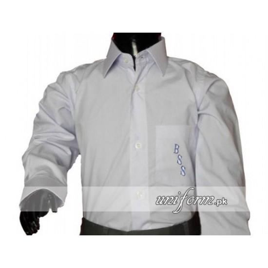 Beaconhouse School System Boys Full Sleeves Shirt