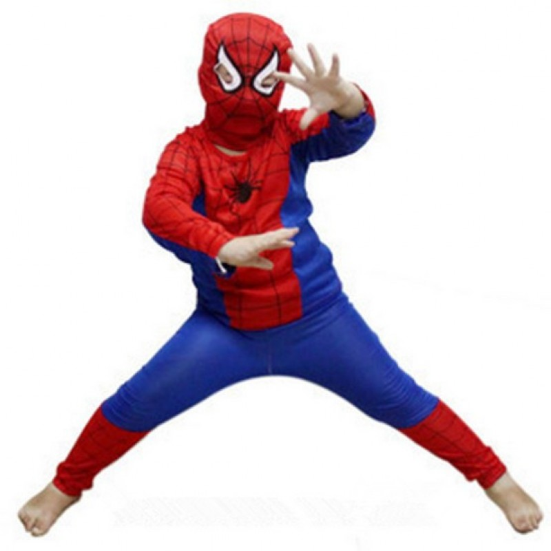 sc 1 st  School Uniform u0026 Kids Costumes Online Store Pakistan : spiderman costumes for toddlers  - Germanpascual.Com